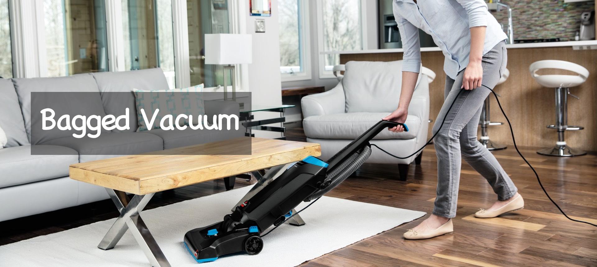 Bagged Vacuum