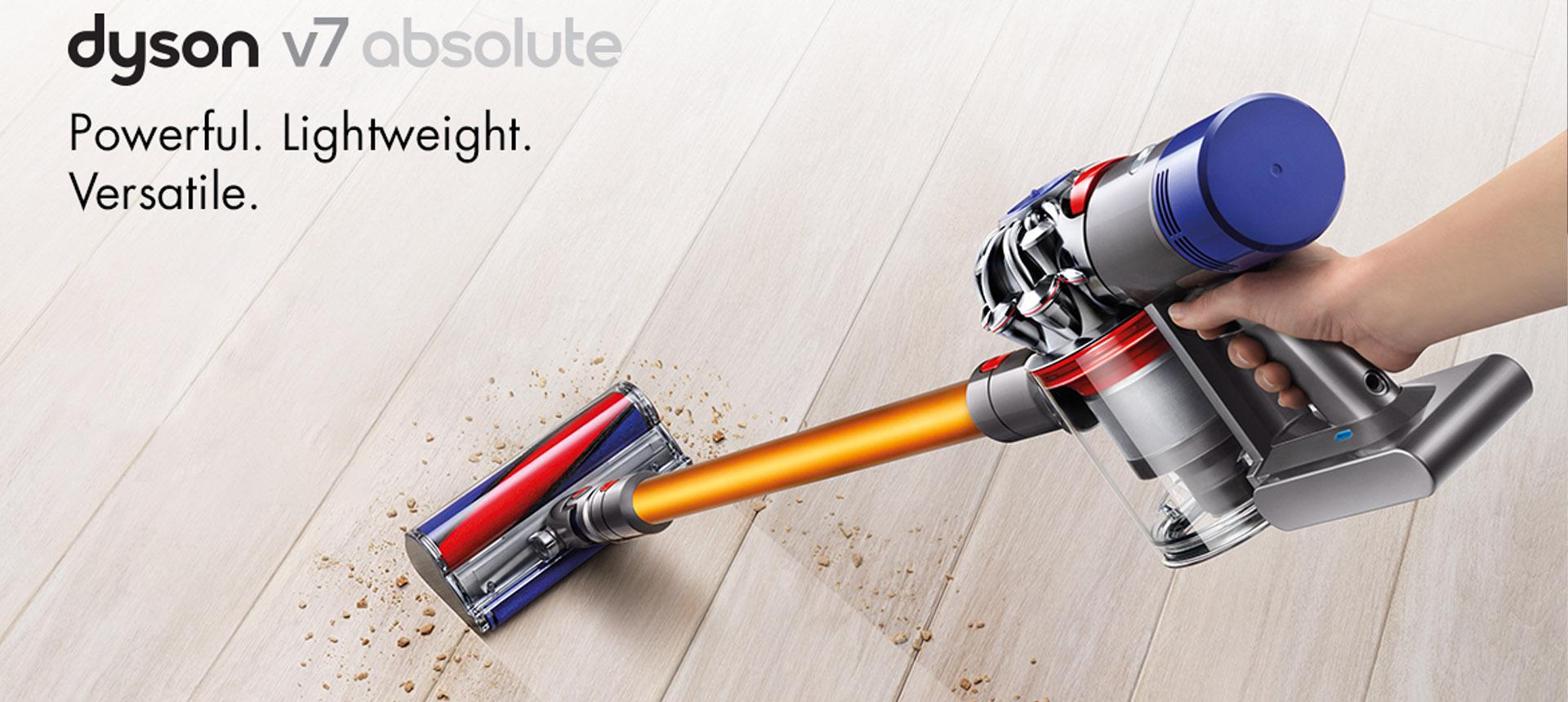 Dyson V7 Motorhead Cordless Stick Vacuum Cleaners