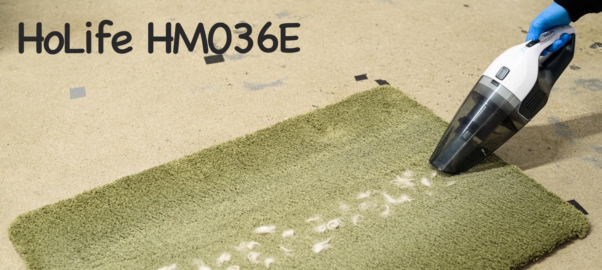 HoLife HM036E