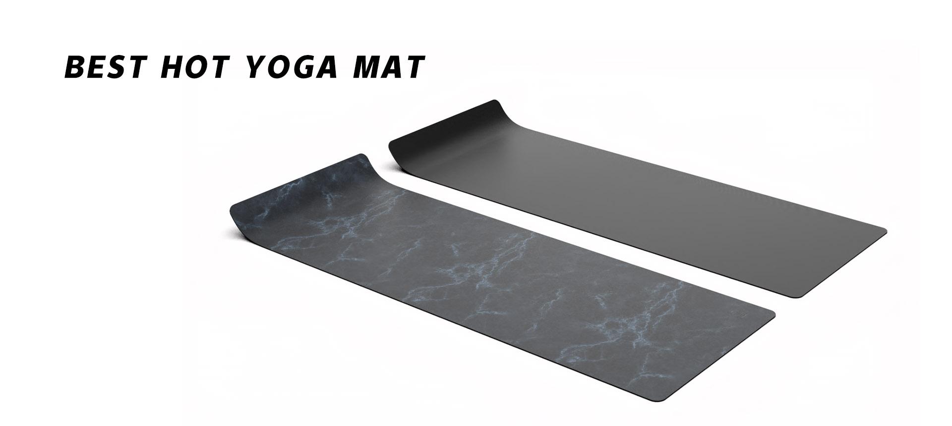 Best Hot Yoga Mat