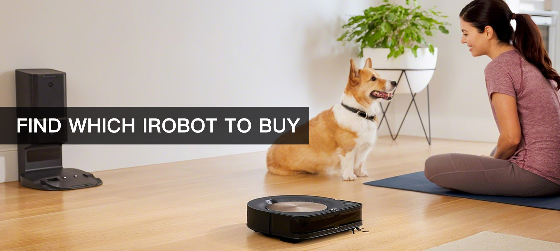 Find Which iRobot To Buy