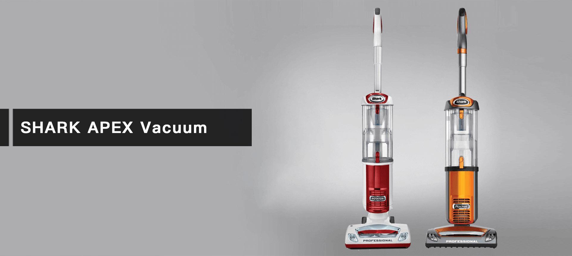 SHARKAPEX Vacuum
