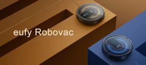 eufy Robovac