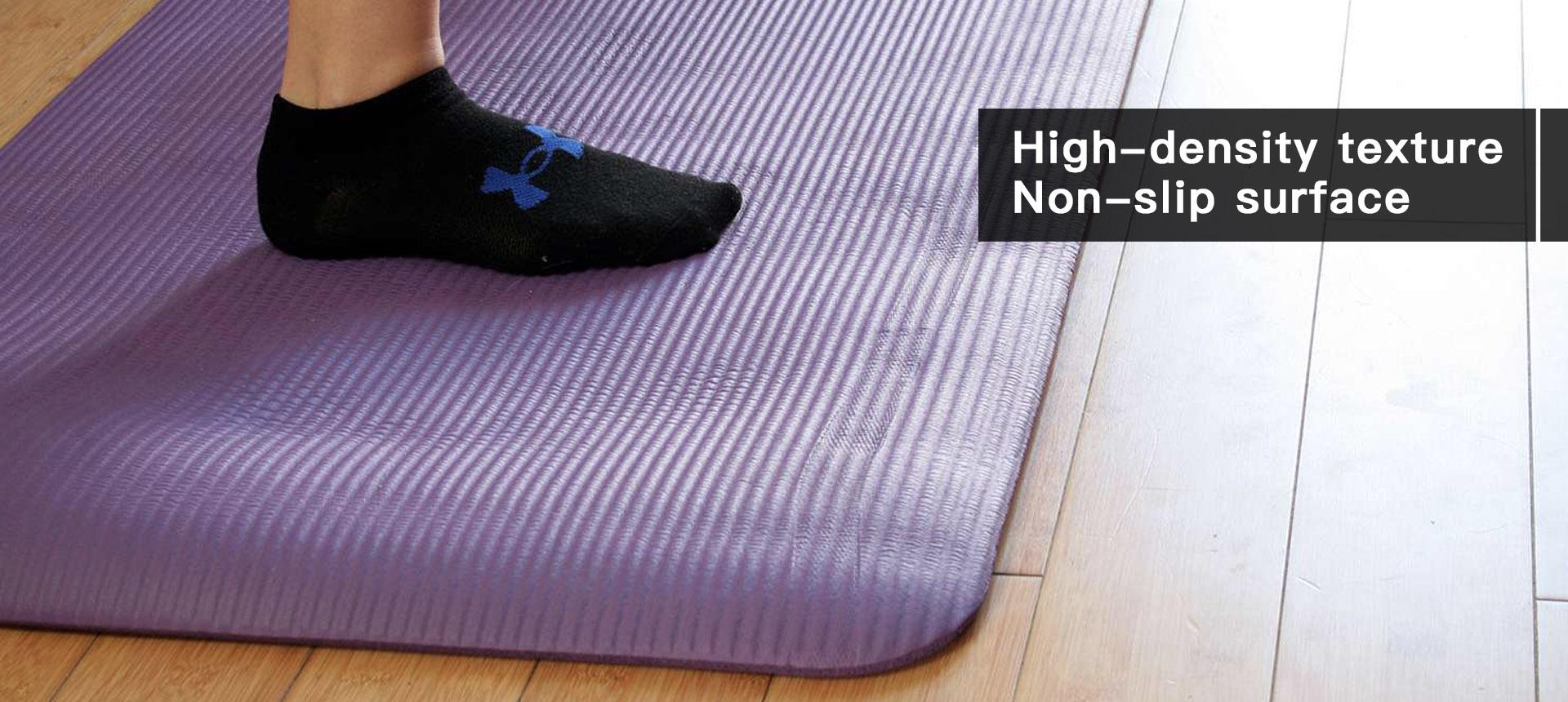Balance From Go Yoga Mat