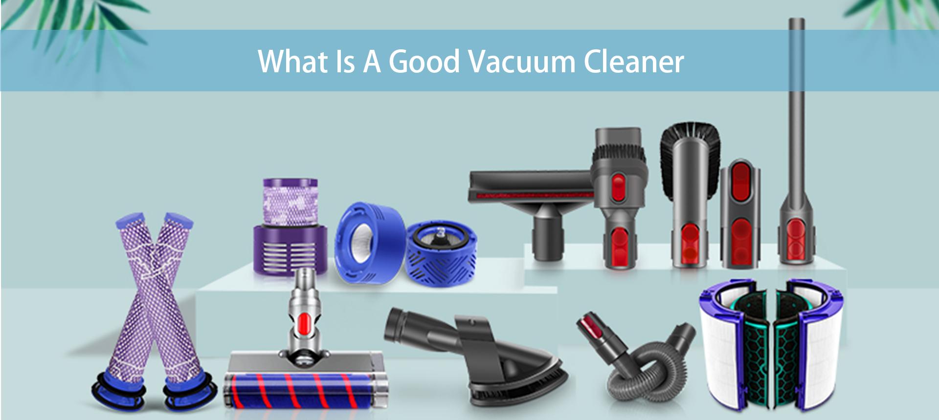 Features of Vacuum Cleaner