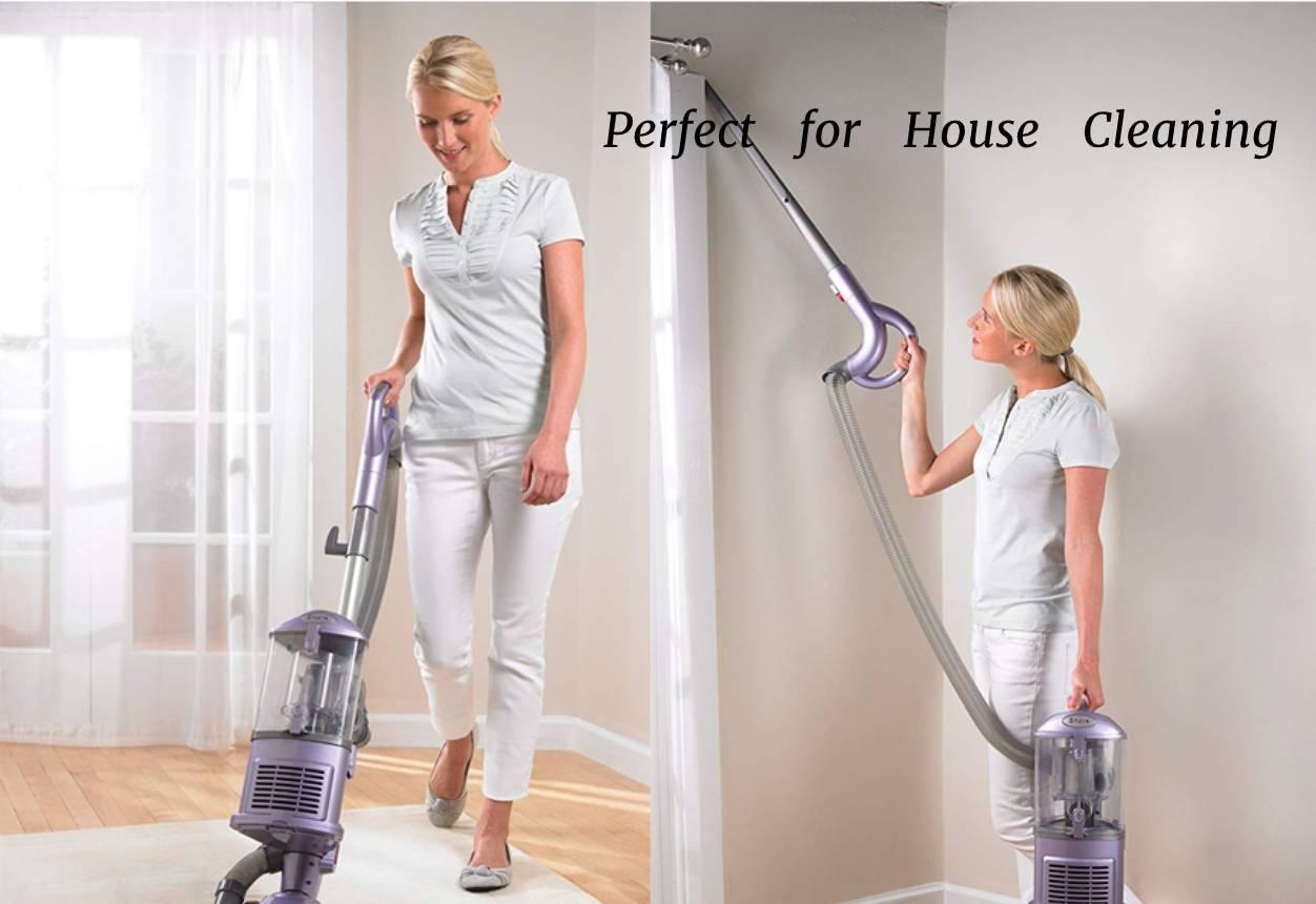 shark NV352 Clean Carpet