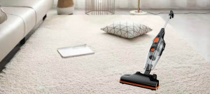 bennett read 600 w stick vacuum cleaner