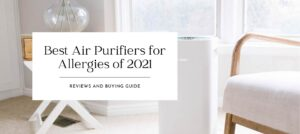 Best Air Purifiers for Allergies of 2021