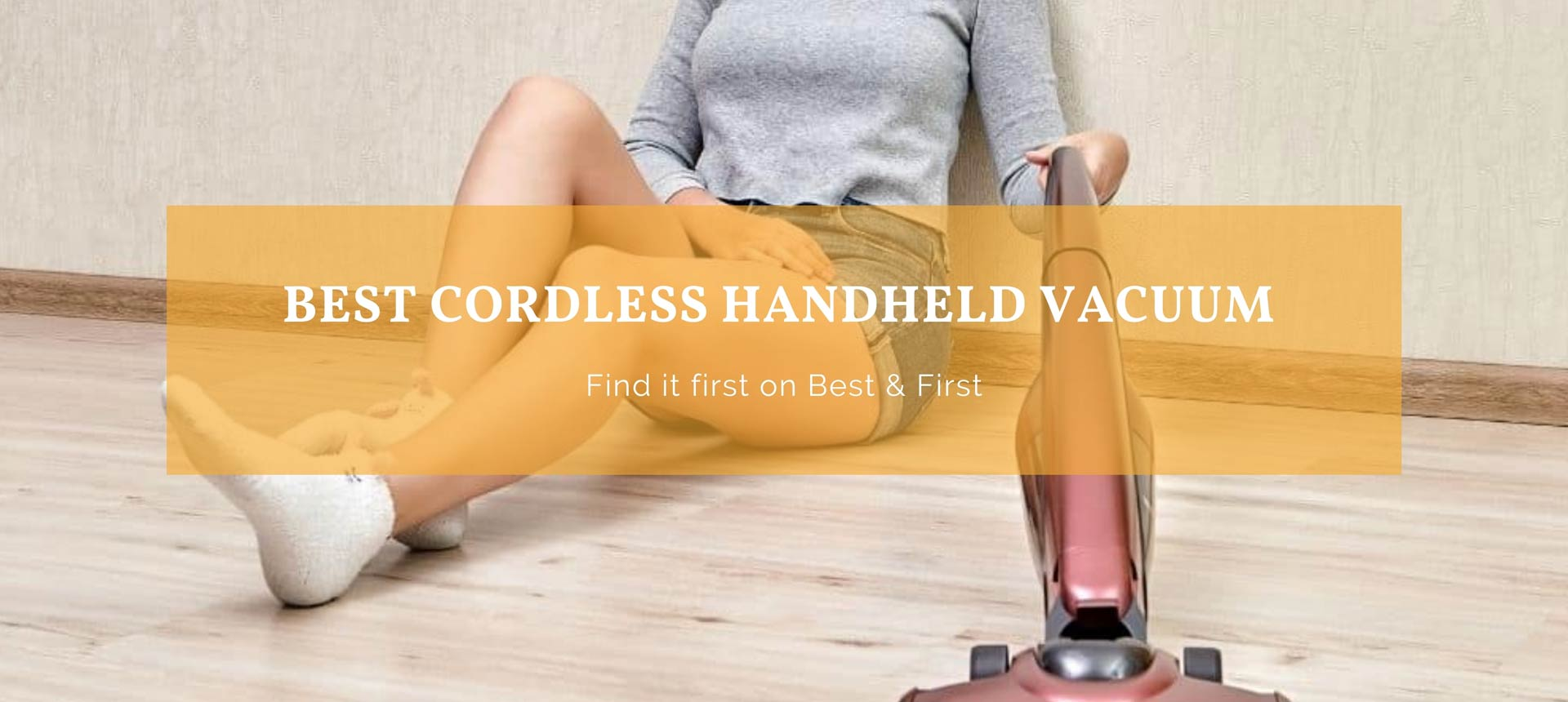 Best Cordless Stick Vacuum Cleaner for 2021
