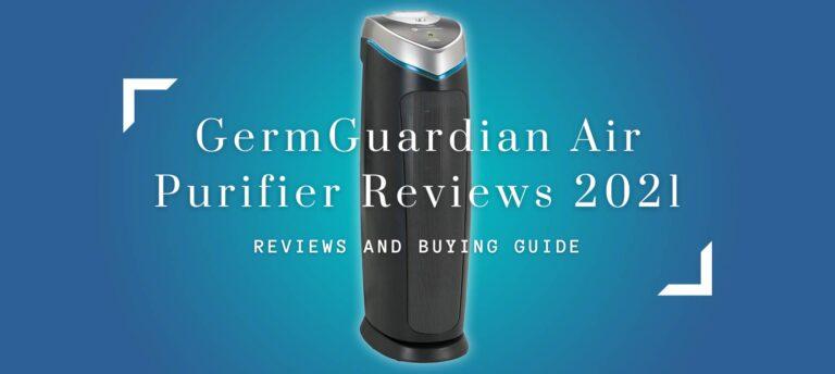 GermGuardian Air Purifier Reviews 2021, Best Models