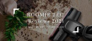 ROOMIE TEC Cordless Vacuum Cleaner Reviews 2021
