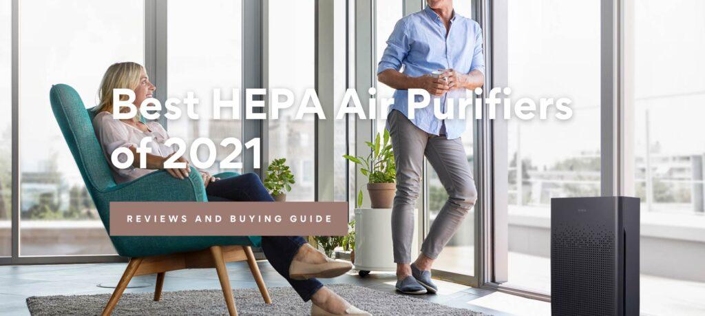 Best HEPA Air Purifiers of 2021