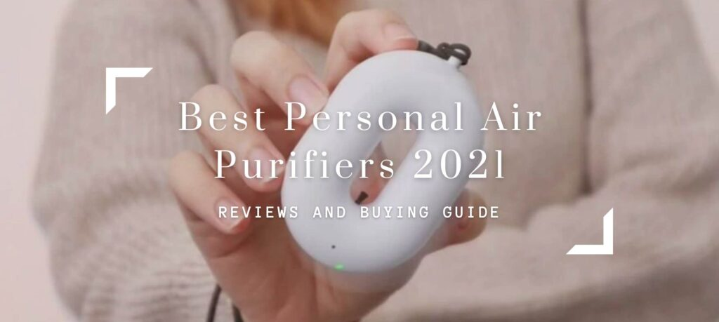 Best Personal Air Purifiers 2021