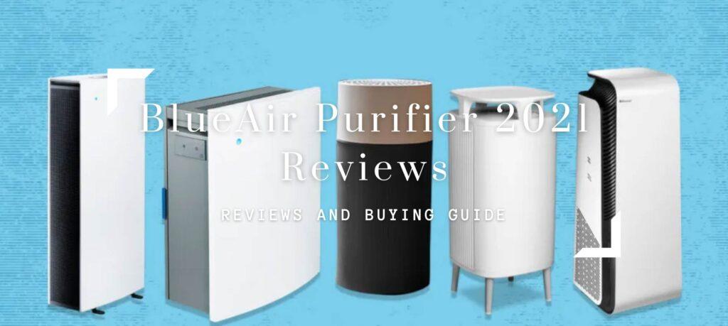 BlueAir Purifier 2021 Reviews