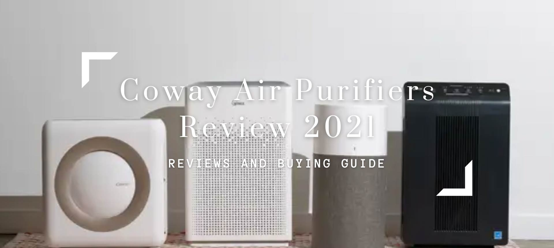 Coway Air Purifiers Review 2021-Top Picks, Pros & Cons