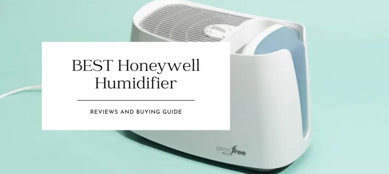 Honeywell Humidifier Reviews and Buying Guide 2021