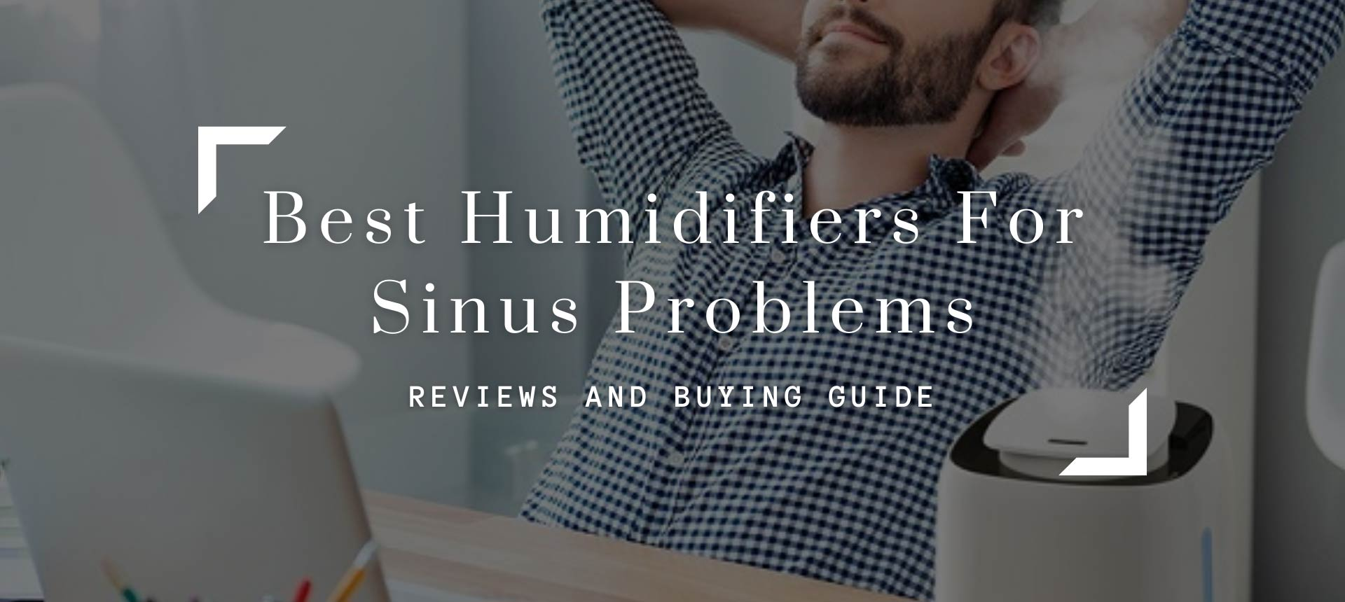 Humidifiers For Sinus Problems 2021