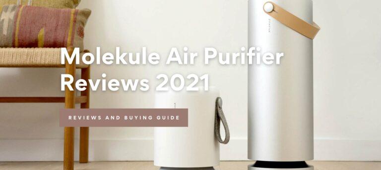 Molekule Air Purifier Reviews 2021